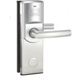 Be-Tech SMART Fit-In - zamek do istniejacych drzwi