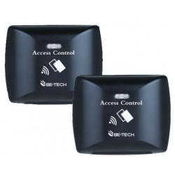 Podwójny kontroler dostępu (wewnętrzny) - Be-Tech MJM-02