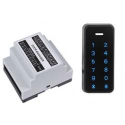 Kontroler dostępu AC-A z szyfrem