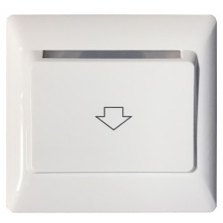 Hotelowy wyłącznik prądu Mifare S1a